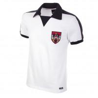 Austria World Cup 1978 Short Sleeve Retro Football Shirt
