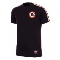 AS Roma T-Shirt (black)
