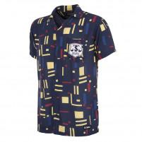 Soprano Camp Collar Shirt