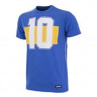 Boca Number 10 T-Shirt