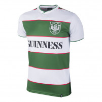 Cork City FC 1984 Short Sleeve Retro Football Shirt