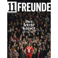 11FREUNDE Ausgabe #159