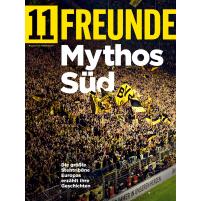 11FREUNDE Ausgabe #167