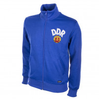 DDR 1970's Retro Football Jacket