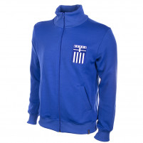 Greece 1970's Retro Football Jacket