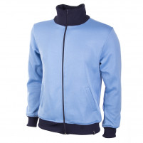 Chile World Cup 1974 Retro Football Jacket