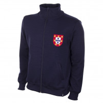 Portugal 1972 Retro Football Jacket