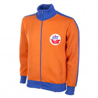 Hansa Rostock 1980's Retro Football Jacket