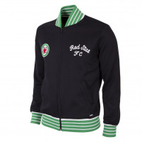 Red Star F.C. 1963 Retro Football Jacket
