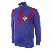 FC Barcelona 1959 Retro Football Jacket
