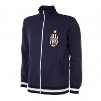 Juventus FC 1971 - 72 Retro Football Jacket