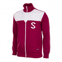 Servette FC 1959 - 60 Retro Football Jacket