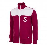 Servette FC 1959 - 60 Retro Football Jacket