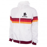 AS Roma 1980's Retro Football Windrunner