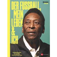 Der Fußball, mein Leben und ich: Fußballhelden im großen Karriereinterview