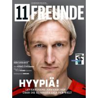 11FREUNDE Ausgabe #101