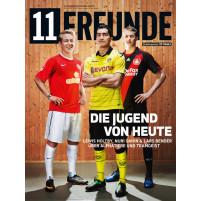 11FREUNDE Ausgabe #112