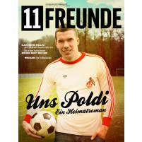 11FREUNDE Ausgabe #113