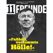 11FREUNDE Ausgabe #123