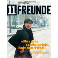 11FREUNDE Ausgabe #124