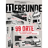 11FREUNDE Ausgabe #126
