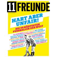 11FREUNDE Ausgabe #135