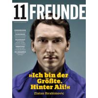 11FREUNDE Ausgabe #136