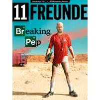 11FREUNDE Ausgabe #141 - Bundesliga Sonderheft 2013/14