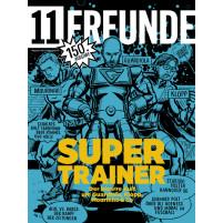 11FREUNDE Ausgabe #150