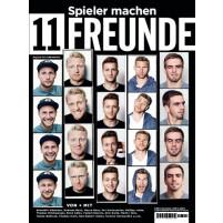 11FREUNDE Ausgabe #156