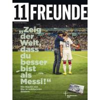11FREUNDE Ausgabe #157