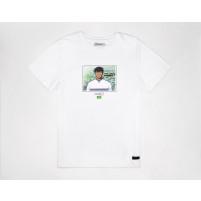 Carlos Santana | Brasilien - L&L T-Shirt