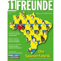 11FREUNDE Ausgabe #053