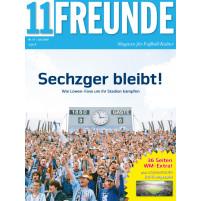11FREUNDE Ausgabe #057
