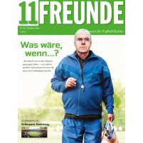 11FREUNDE Ausgabe #059
