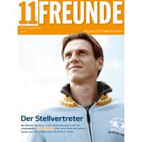 11FREUNDE Ausgabe #060