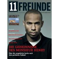 11FREUNDE Ausgabe #073