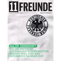 11FREUNDE Ausgabe #079 - EM-Sonderheft 2008