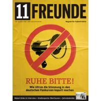 11FREUNDE Ausgabe #085
