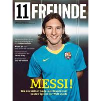 11FREUNDE Ausgabe #091