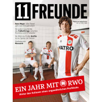 11FREUNDE Ausgabe #092