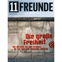 11FREUNDE Ausgabe #096