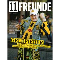11FREUNDE Ausgabe #097