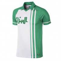 Algeria World Cup 1982 Retro Football Shirt