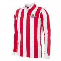 Atletico de Madrid 1939 - 40 Retro Football Shirt