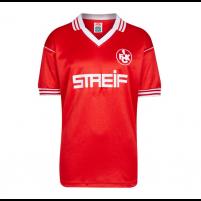 1. FC Kaiserslautern Trikot 1980