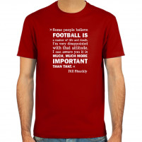 Bill Shankly T-Shirt