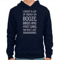 Booze Hoodie