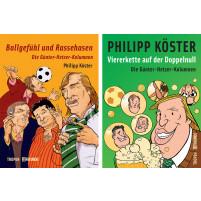 Bundle: Die Günter-Hetzer-Kolumnen