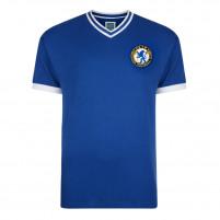 Chelsea London Trikot 1960 Nr.8 - Score Draw Retro Trikot - Fußball Fan Artikel - 11FREUNDE Shop